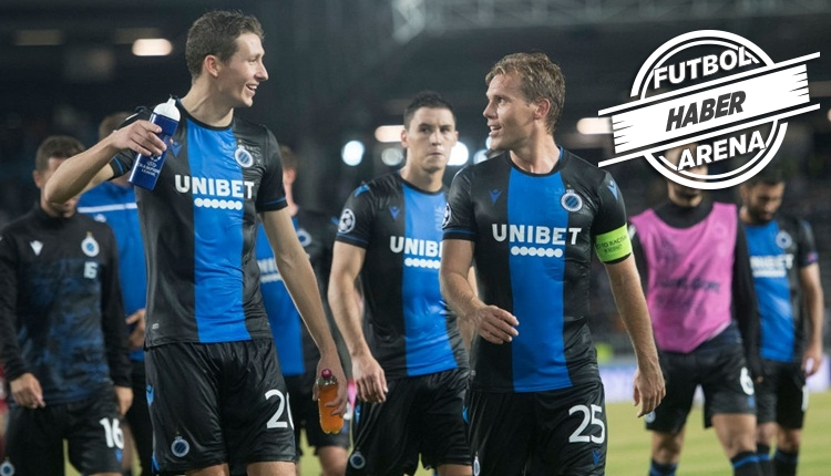 Club Brugge kimleri transfer etti? Form durumu ve yıldızları