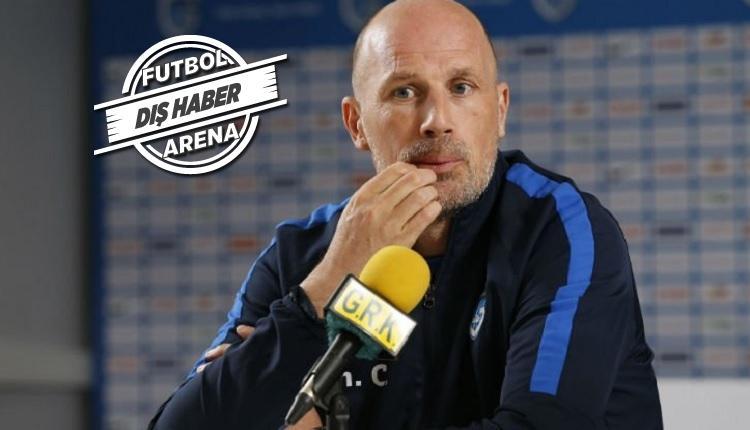 Club Brugge'den Galatasaray itirafı: