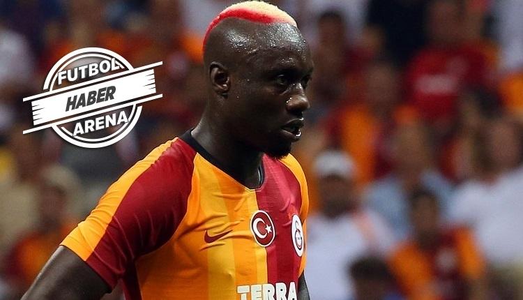 Diagne'den Galatasaray'a veda! Bonservis bedeli ne kadar?