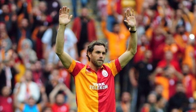 Elmander'den Galatasaray-Fenerbahçe derbisi tahmini