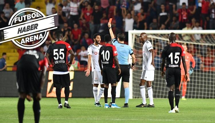 Elneny'ye 3 maç ceza! Beşiktaş Tahkim'e gidiyor