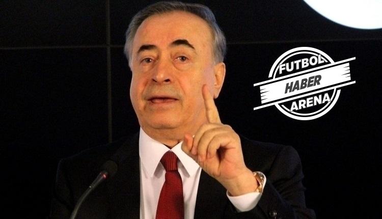 Emlak Konut sözleşmeyi feshetti! Galatasaray'dan istenen para