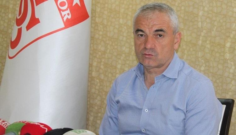 Emre Kılınç için Beşiktaş itirafı! 'Teklif geldi'
