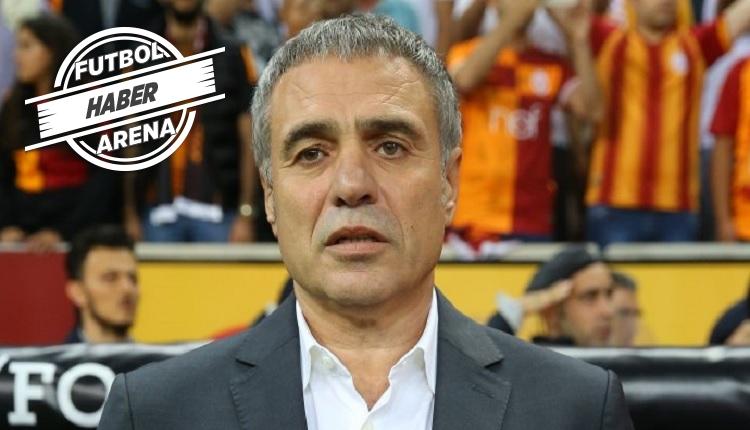 Ersun Yanal: 'Galatasaray'dan daha net tavır sergiledik'