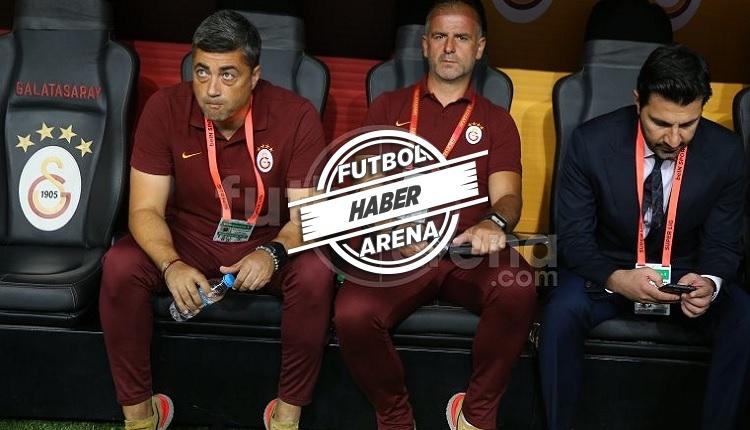 Falcao, Lemina ve yeni transferler | Levent Şahin'den açıklamalar
