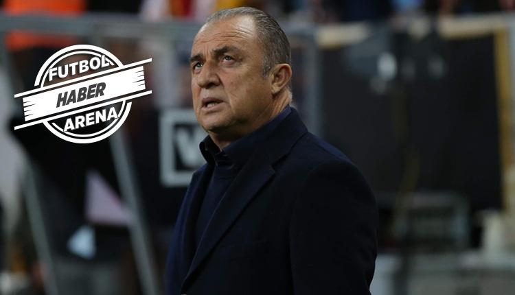 Fatih Terim'den derbi sonrası futbolcularına uyarı! 'Lüksümüz yok'
