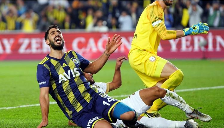 Fenerbahçe 2-1 Ankaragücü beIN Sports maç özeti (İZLE)