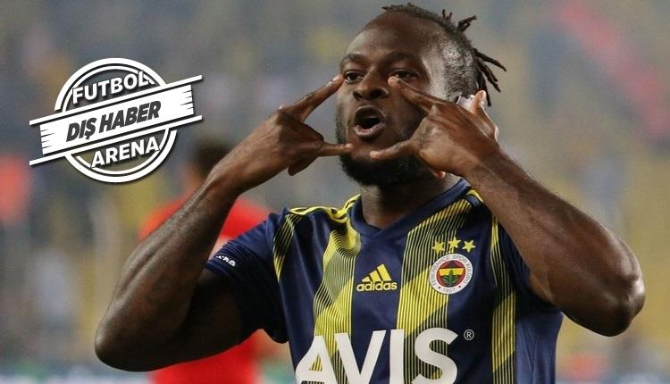 Fenerbahçe için Moses iddiası! Chelsea'ye dönecek mi?