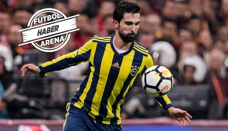 Fenerbahçe'de Hasan Ali Kaldırım'ın sakatlığında son dakika