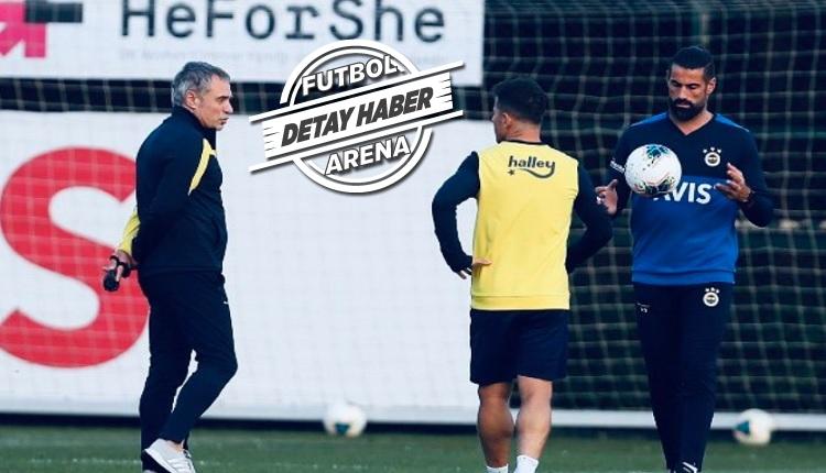 Fenerbahçe'nin 11 maçlık hasreti | GS FB derbi karnesi