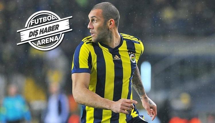 Fernandao'dan çarpıcı sözler: 'Fenerbahçe'den ayrılınca...