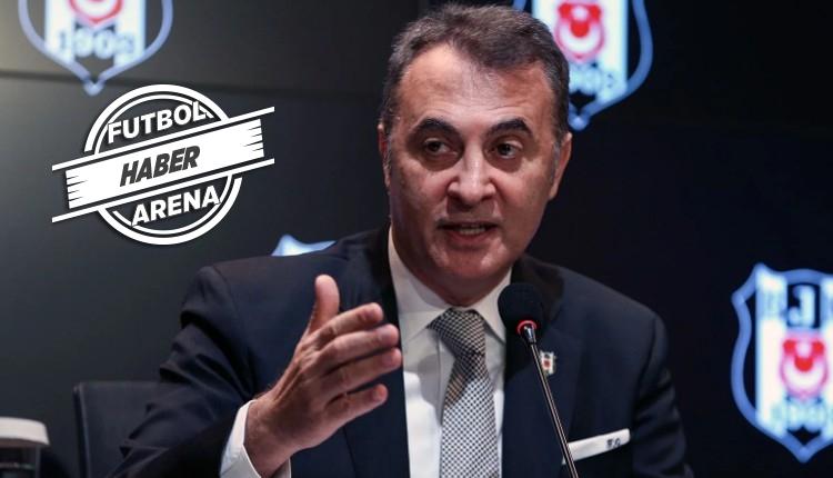 Beşiktaş'ta karar verildi! Seçim tarihi