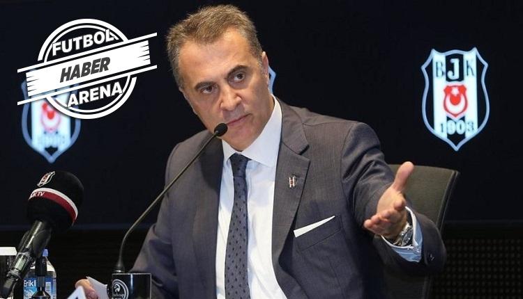 Flaş! Beşiktaş kural hatası için TFF'ye başvurmaktan vazgeçti