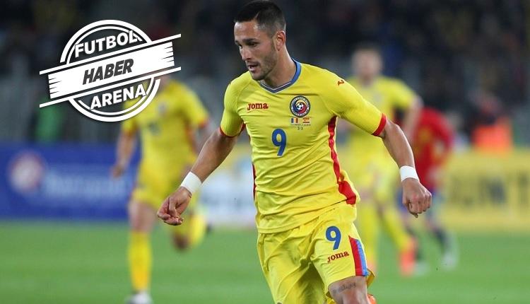 Florin Andone Galatasaray'da! KAP bildirimi