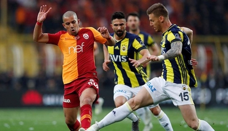 Galatarasaray-Fenerbahçe derbisinin iddaa oranları açıklandı