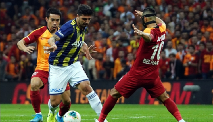 Galatasaray 0-0 Fenerbahçe beIN Sports geniş özet (İZLE)