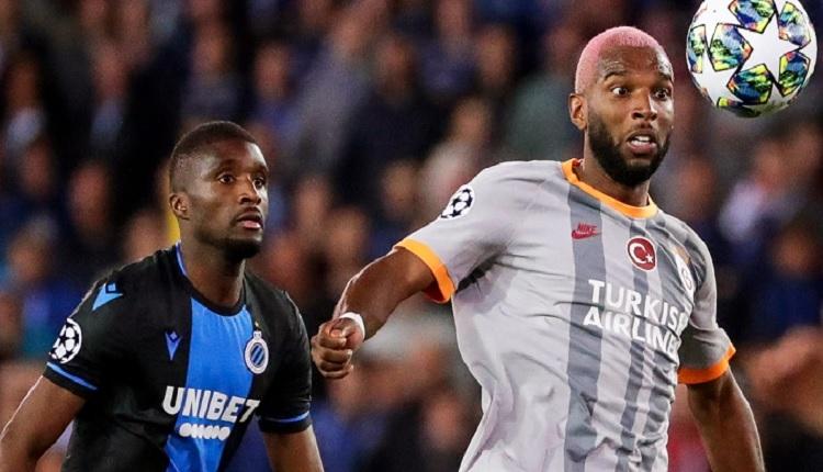 'Galatasaray, Club Brugge'ü yenmeliydi'