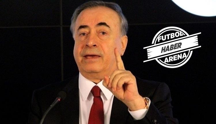 Galatasaray, Emlak Konut krizi için harekete geçti
