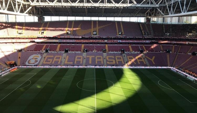 Galatasaray - Fenerbahçe derbisi öncesi son gelişmeler