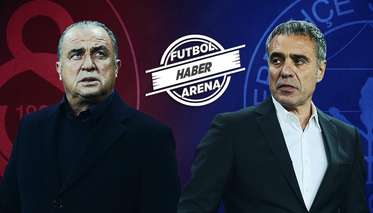 Galatasaray - Fenerbahçe rekabetinde dikkat çekenler