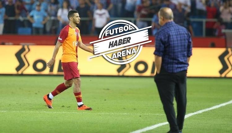 Galatasaray Gündemi | Belhanda derbide oynayacak mı? Belli oldu