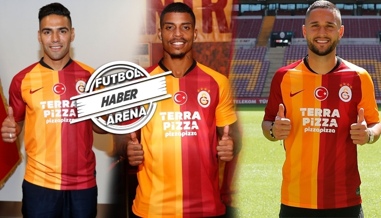 Galatasaray imza töreni saat kaçta, hangi kanalda? (Canlı Yayın)
