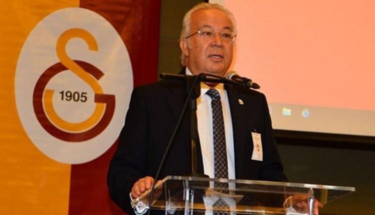 Galatasaray Lisesi'nde müdür krizi çözüldü! Divan Başkanı açıkladı