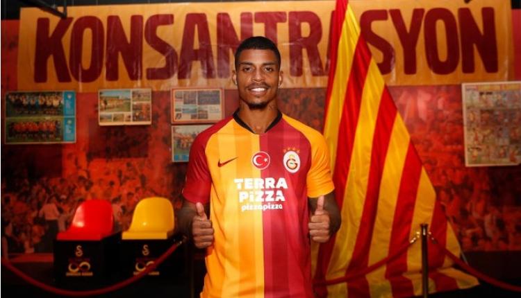 Galatasaray, Mario Lemina transferini KAP'a bildirdi