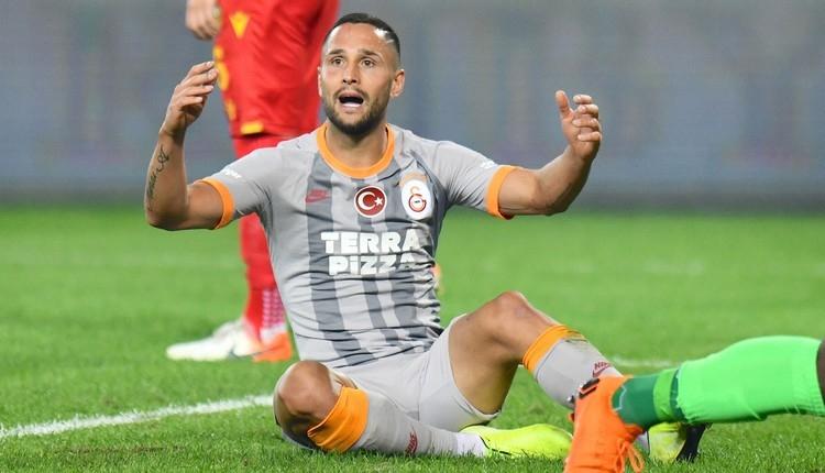 Galatasaray'da Andone'nin pozisyonu gündem oldu!