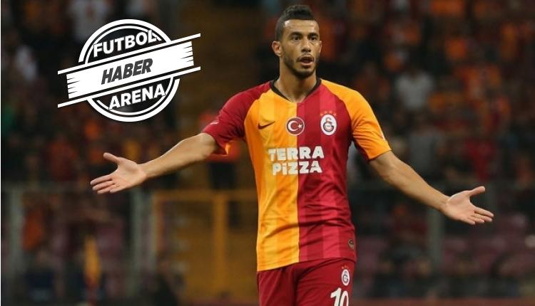 Galatasaray'da Belhanda ne zaman sahalara dönecek?