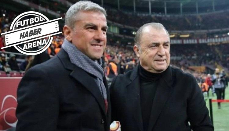 Galatasaray'da Hamza Hamzaoğlu gündemde mi?