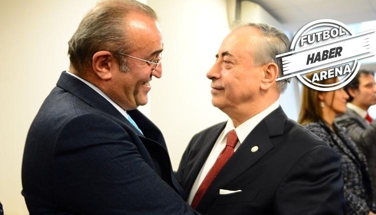 Galatasaray'da karar! Yönetim kurulu toplantısı Florya'da