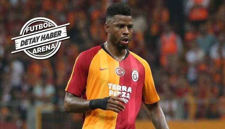 Galatasaray'da Ryan Donk gerçeği! Son 11 maçta sadece 2 kez
