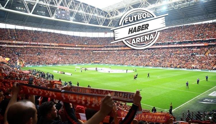 Galatasaray'da stadyum kapasitesi artıyor! İşte yeni formüller