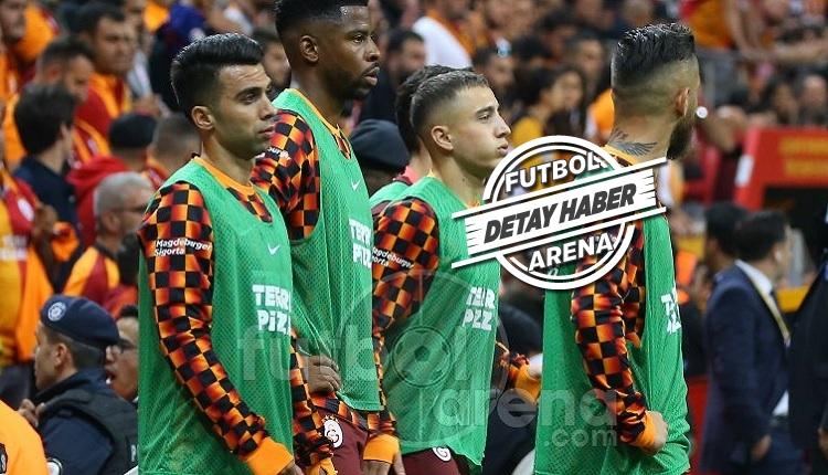 Galatasaray'dan 30 yıl sonra lige en kötü başlangıç