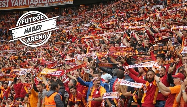 Galatasaray'dan kombine hamlesi! Satışlar durduruldu