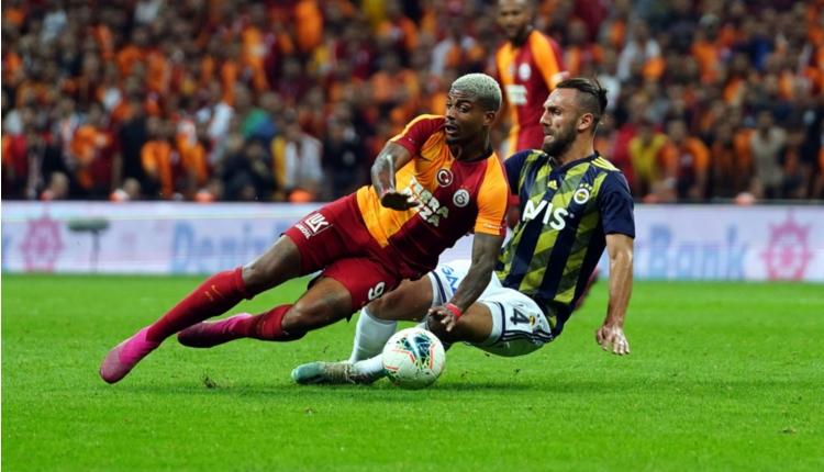 Galatasaray-Fenerbahçe derbilerine beraberlikler damga vuruyor