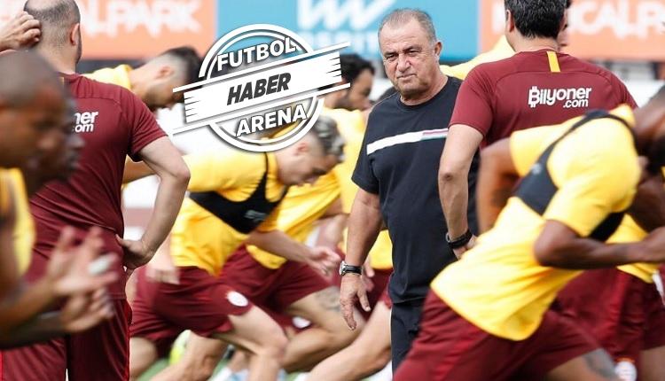 Galatasaray'ın Club Brugge maçı muhtemel 11'i