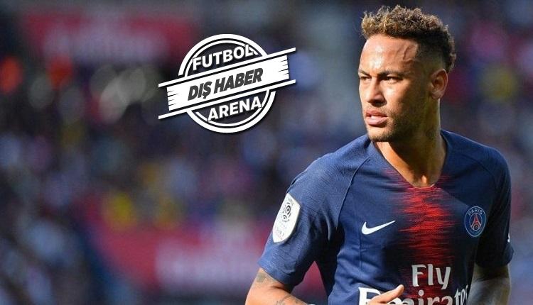 Galatasaray'ın rakibi PSG'de Neymar krizi sürüyor! 'Küfür ve ıslık'