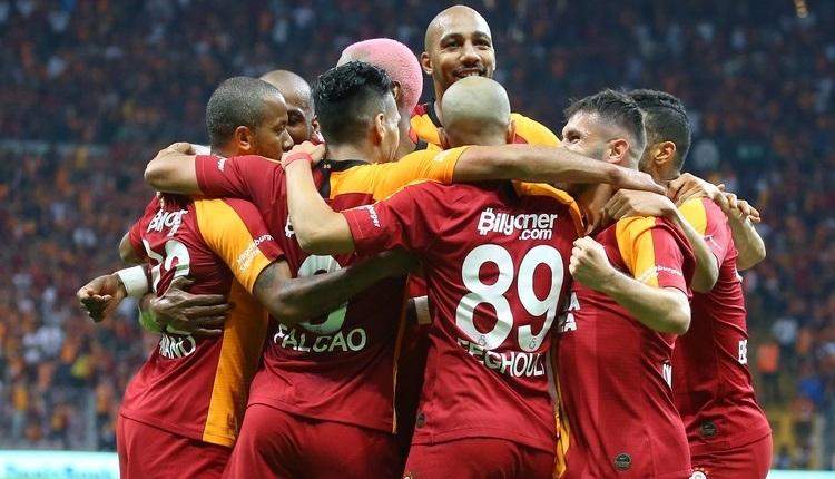 Galatasaray'ın Şampiyonlar Ligi rakipleri ligi kayıpsız geçti