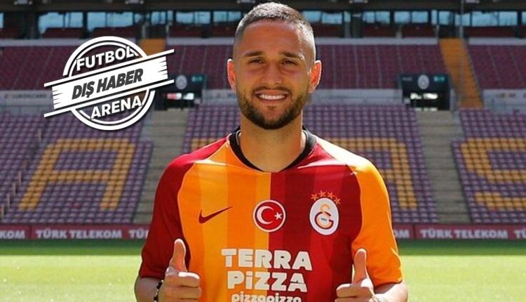 Galatasaray'ın yeni golcüsü Andone geri mi dönecek? Açıkladı