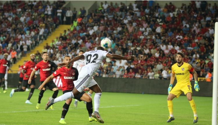 Gazişehir FK 3-2 Beşiktaş beIN Sports geniş özet (İZLE)