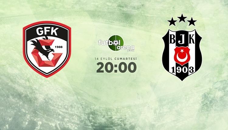 Gazişehir - Beşiktaş canlı izle, Gazişehir - Beşiktaş şifresiz İZLE (Gazişehir - Beşiktaş beIN Sports canlı ve şifresiz İZLE)