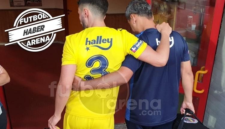 Hasan Ali Kaldırım ne zaman dönecek? Fenerbahçe'nin planı