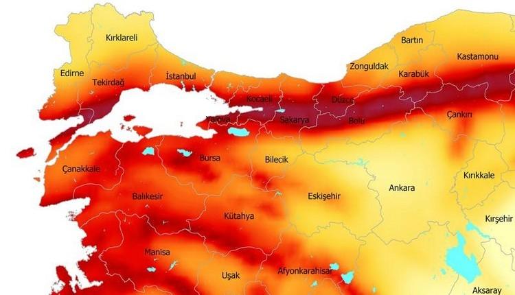 İstanbul deprem kaç büyüklüğünde? İstanbul'da deprem mi oldu? İstanbul depremi son dakika