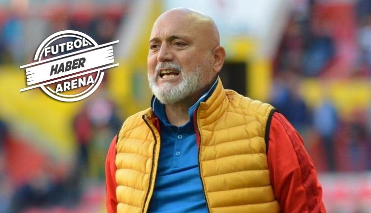 Kayserispor'da Hikmet Karaman ile yola devam kararı! İstifa krizi