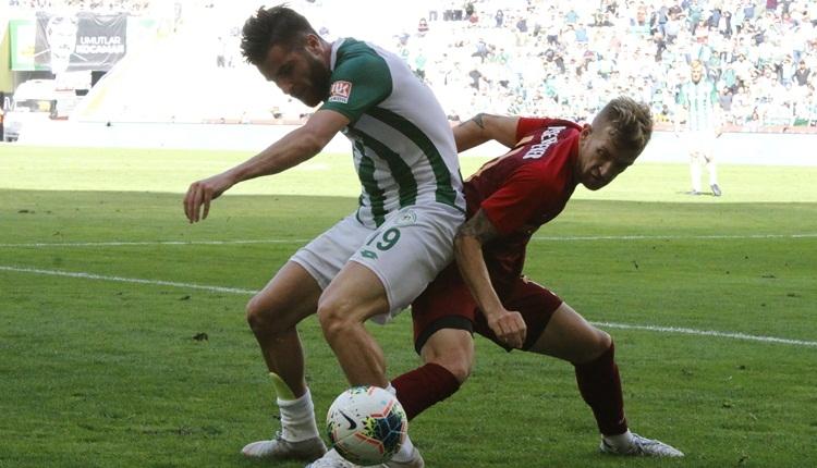 Konyaspor 2-1 Kayserispor, beIN Sports maç özeti ve golleri (İZLE)