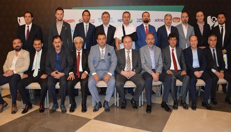 Konyaspor'un yeni sponsor ismi İttifak Holding
