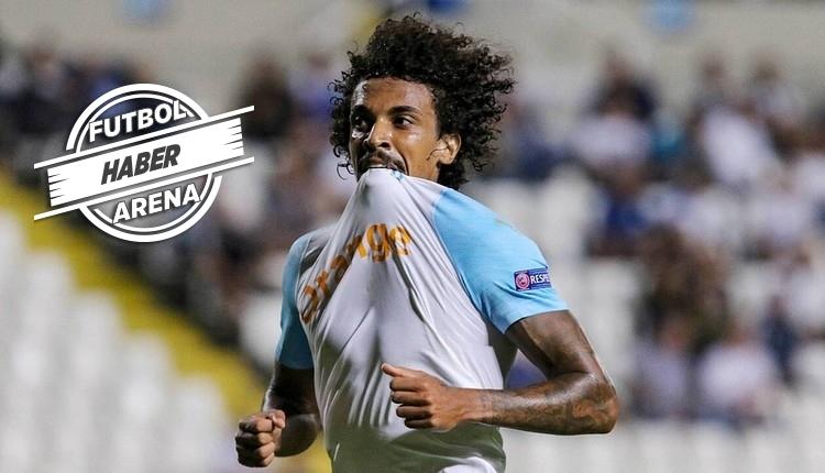 Luiz Gustavo Fenerbahçe'de! İşte transferin maliyeti
