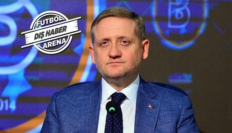 Medipol Başakşehir FIFA'ya şikayet etti! 'Taksitler ödenmedi'